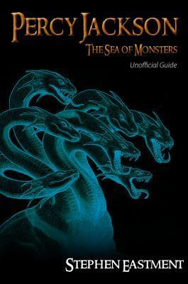 Percy Jackson: The Sea of Monsters Unofficial Guide