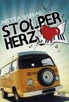Stolperherz (Sanny, #1)