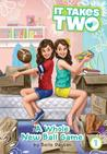 A Whole New Ball Game by Belle Payton