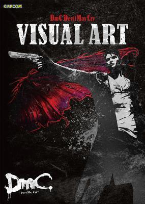 DMC Devil May Cry: Visual Art