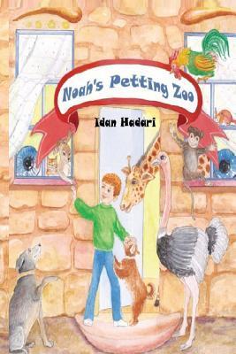 Ebook Noah's Petting Zoo by Idan Hadari PDF!