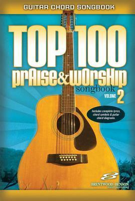 Top 100 Praise & Worship Songbook, Volume 2