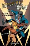 The Rocketeer / The Spirit by Mark Waid