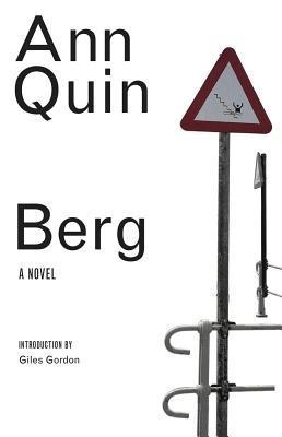 Berg by Ann Quin