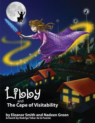Libby and the Cape of Visitability