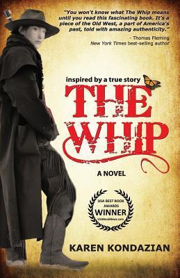 The Whip by Karen Kondazian