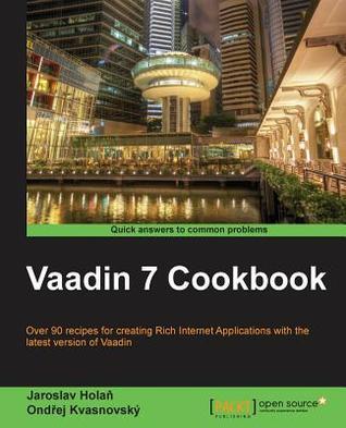 Book of Vaadin