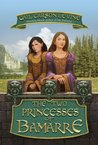 Book cover for The Two Princesses of Bamarre (The Two Princesses of Bamarre, #1)