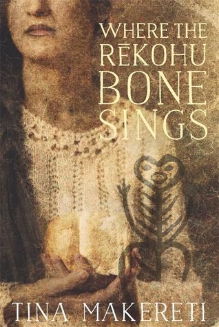 Where the Rekohu Bone Sings