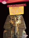 Tools and Treasures of Ancient Egypt by Matt Doeden