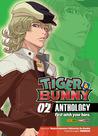 Tiger & Bunny: Anthology, Vol. 2