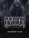 Demon: the Descent Quickstart (Demon: the Descent)