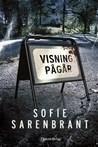 Visning pågår by Sofie Sarenbrant