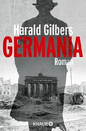 Germania (Oppenheimer #1)