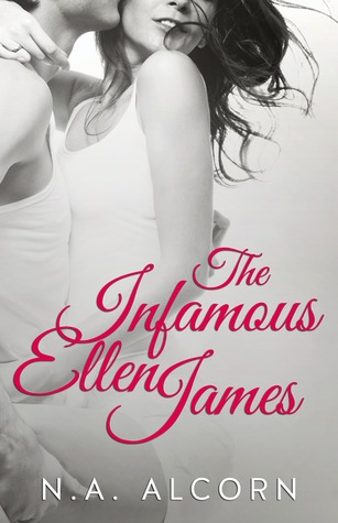 Image result for infamous ellen james