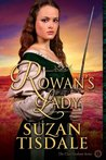 Rowan's Lady (Clan Graham, #1)
