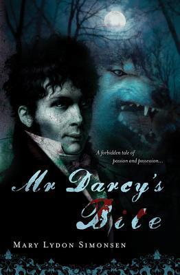 Mr. Darcy's Bite (Darcy Bites #1)