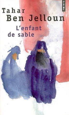 L'Enfant de sable by Tahar Ben Jelloun