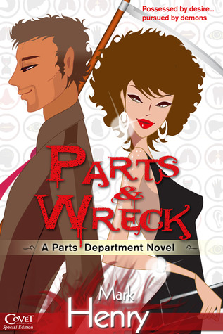 Parts wreck parts department 1 by mark henry 18593627 fandeluxe Epub