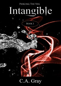 Intangible by C.A. Gray