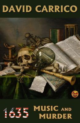 1635: Music and Murder (1632 Universe)