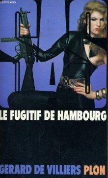 Le fugitif de Hambourg (SAS #65)