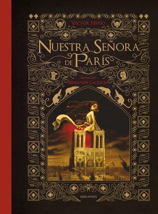 Nuestra señora de París: Volumen II