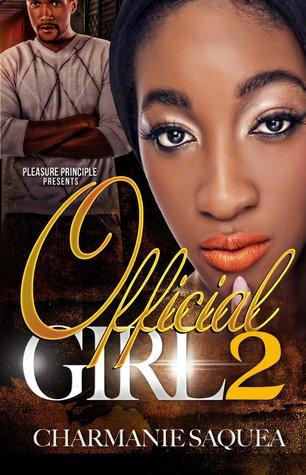 Official Girl (Official Girl #2)