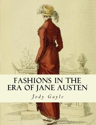 Fashions in the Era of Jane Austen