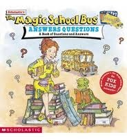 The Magic School Bus Answers Questions