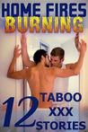 Home Fires Burning (12 Book Box Set)