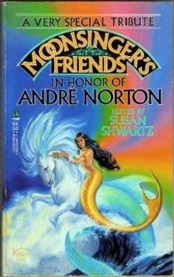 Moonsinger's Friends