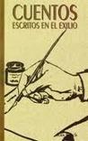 Cuentos escritos en el exilio