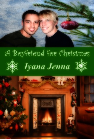 a boyfriend for christmas other editions enlarge cover 18777759