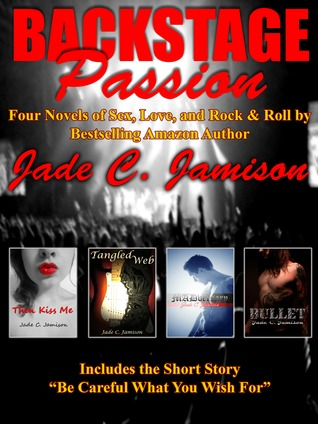 Backstage Passion