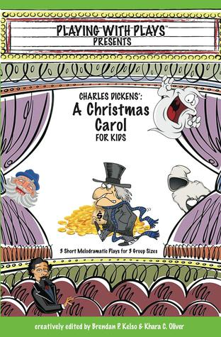Charles Dickens' A Christmas Carol for Kids