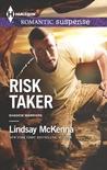 Risk Taker (Shadow Warriors, #3)