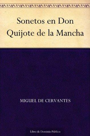 Sonetos en Don Quijote de la Mancha