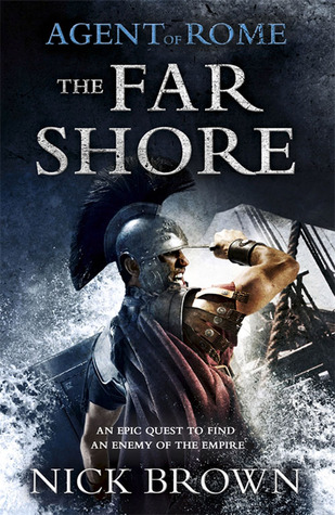 The Far Shore(Agent of Rome 3)