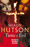 Twins of Evil by Shaun Hutson