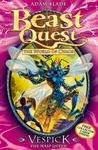 Vespick The Wasp Queen by Adam Blade