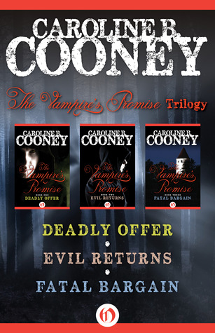 The Vampires Promise By Caroline B Cooney