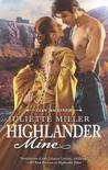 Highlander Mine (Clan Mackenzie, #3)