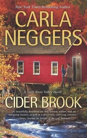 Cider Brook (Swift River Valley, #3)