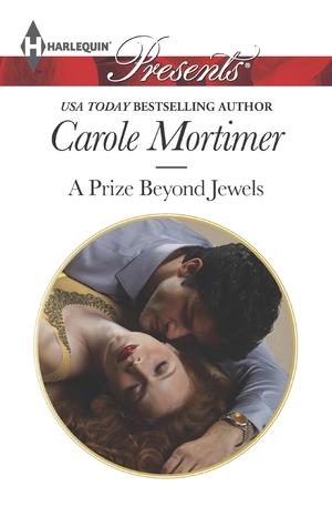 A Prize Beyond Jewels (The Devilish D'Angelos #2)