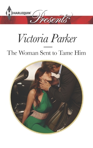 Ebook pdf download forum The Woman Sent to Tame Him by Victoria  Parker RTF