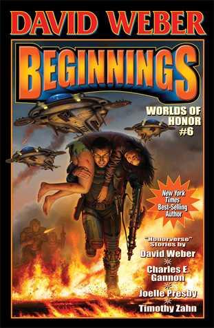 Beginnings by David Weber