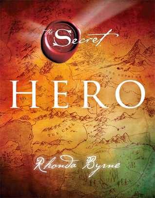 Hero (The Secret, #4)