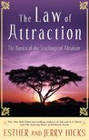 Book cover for The Law of Attraction: The Basics of the Teachings of Abraham