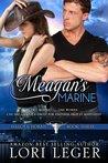 Meagan's Marine (Halos & Horns, #3)